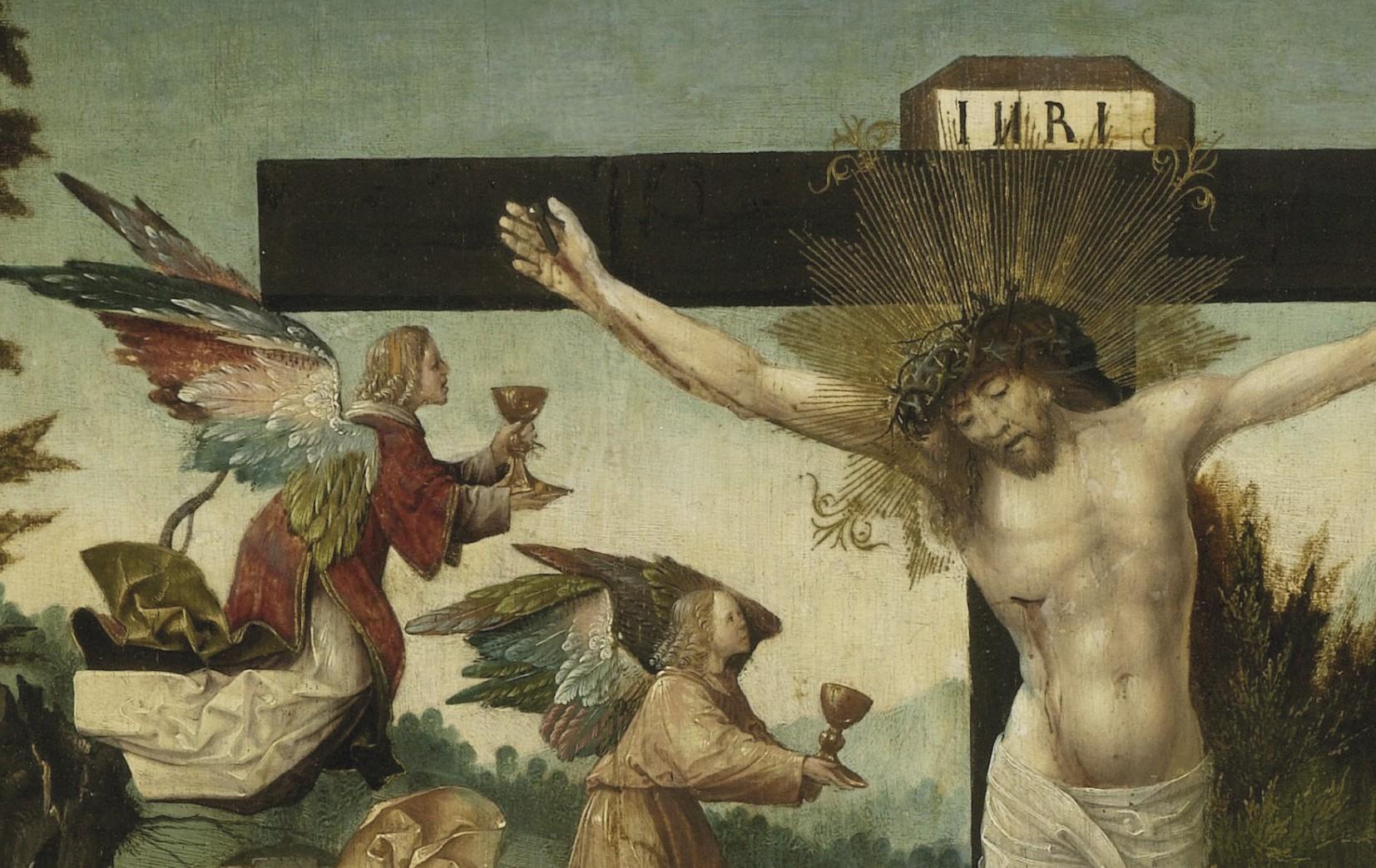 De Matthäus-Passion door Mischa Spel en Floris Don.